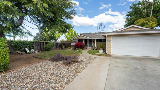 4710 London Dr, Campbell, CA 95008 (#ML81840636) :: Robert Balina | Synergize Realty
