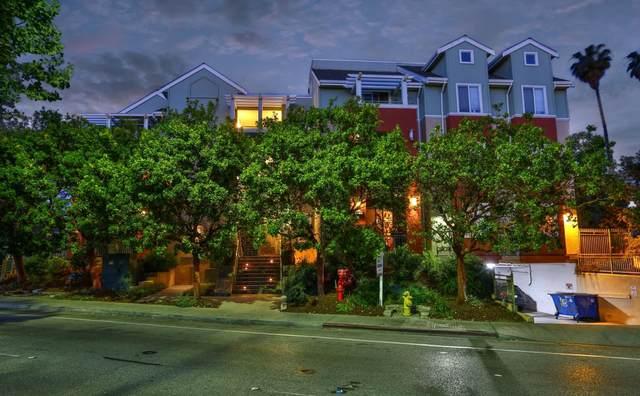 2330 University Ave 360, East Palo Alto, CA 94303 (#ML81840649) :: Paymon Real Estate Group