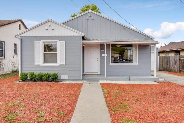 2920 Humphrey Ave, Richmond, CA 94804 (#ML81840674) :: Schneider Estates