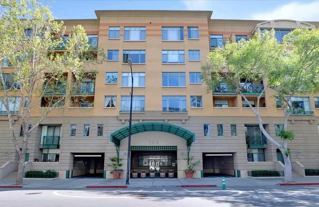 144 S 3rd St 625, San Jose, CA 95112 (#ML81840682) :: The Goss Real Estate Group, Keller Williams Bay Area Estates