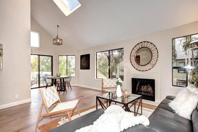 1076 Shoreline Dr, San Mateo, CA 94404 (#ML81840697) :: The Goss Real Estate Group, Keller Williams Bay Area Estates
