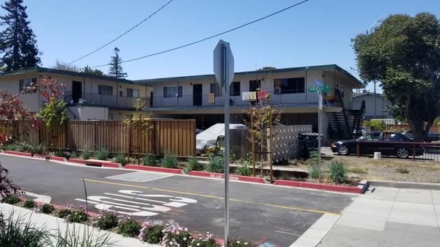 235 Fairchild Dr, Mountain View, CA 94043 (MLS #ML81840729) :: Compass