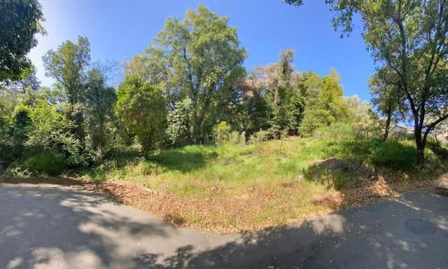 0 Linda Vista Rd, Los Gatos, CA 95030 (#ML81840746) :: Robert Balina | Synergize Realty