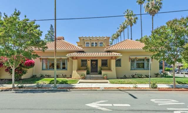699 E San Fernando St, San Jose, CA 95112 (#ML81840774) :: Alex Brant