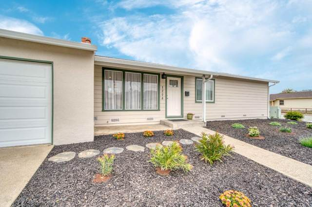 1204 De Solo Dr, Pacifica, CA 94044 (#ML81840794) :: The Kulda Real Estate Group
