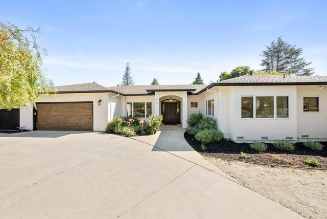 425 Covington Rd, Los Altos, CA 94024 (#ML81840803) :: Paymon Real Estate Group