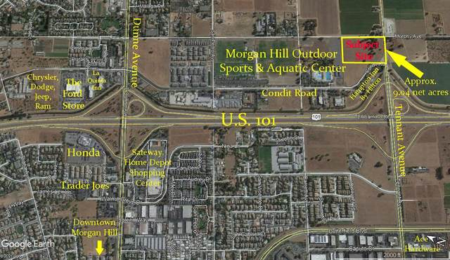 1275 Tennant Ave, Morgan Hill, CA 95037 (#ML81840828) :: The Goss Real Estate Group, Keller Williams Bay Area Estates