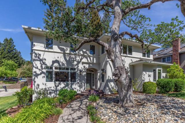 15763 Kavin Ln, Los Gatos, CA 95030 (#ML81840839) :: The Goss Real Estate Group, Keller Williams Bay Area Estates
