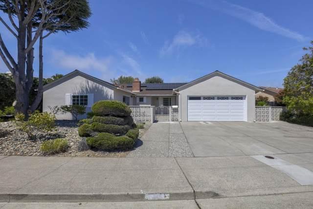 812 Hawthorne Way, Millbrae, CA 94030 (#ML81840859) :: Schneider Estates
