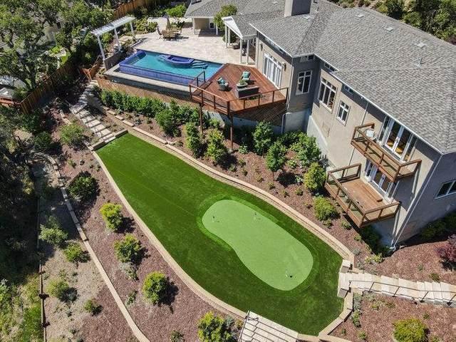 325 Moseley Rd, Hillsborough, CA 94010 (#ML81840869) :: Paymon Real Estate Group