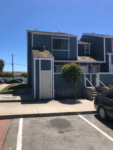 150 N Madeira Ave F, Salinas, CA 93905 (#ML81840884) :: Schneider Estates