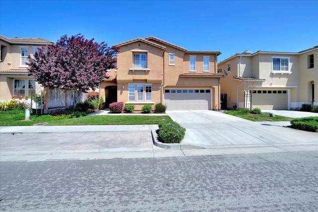 19 Paseo Dr, Watsonville, CA 95076 (#ML81840909) :: Alex Brant