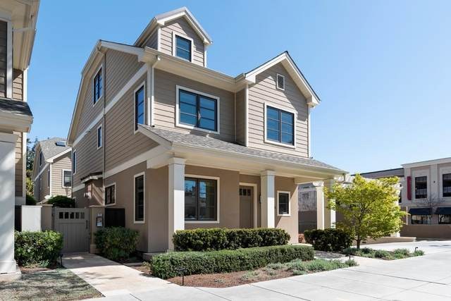 950 California St, Mountain View, CA 94041 (#ML81840914) :: Robert Balina | Synergize Realty