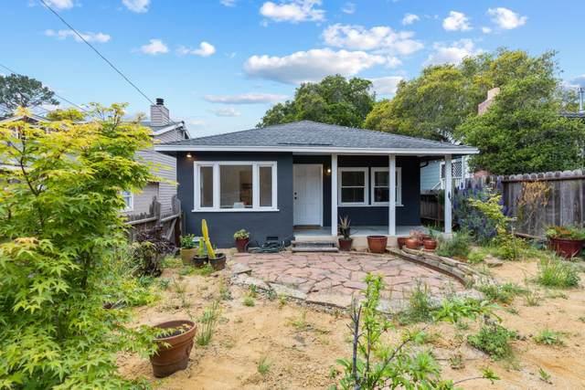 1014 Funston Ave, Pacific Grove, CA 93950 (#ML81840916) :: The Goss Real Estate Group, Keller Williams Bay Area Estates