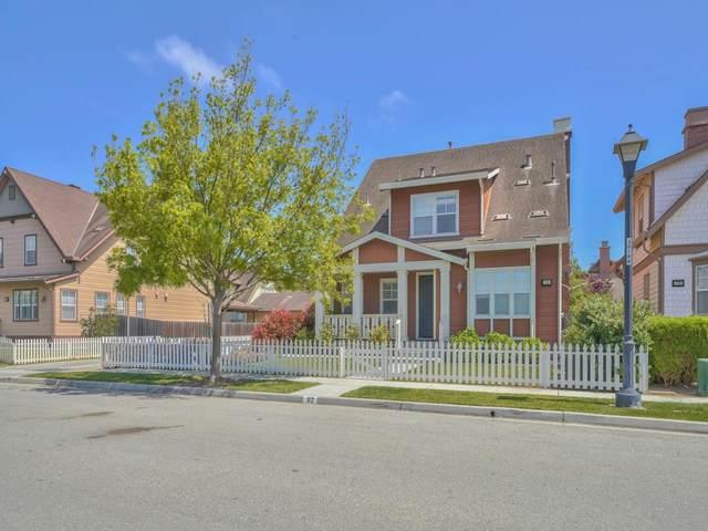 82 Nacional Ave, Spreckels, CA 93962 (MLS #ML81840922) :: Compass