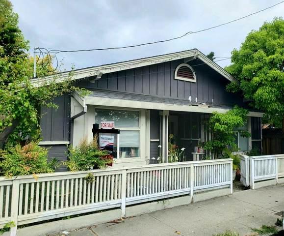 52 N Bascom Ave, San Jose, CA 95128 (#ML81840935) :: Real Estate Experts