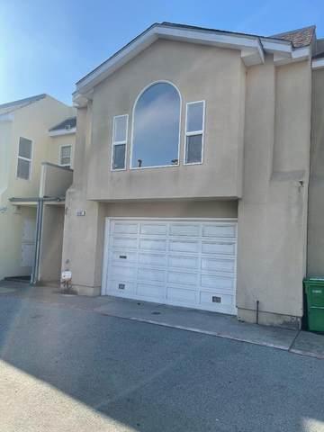 850 Brunswick St C, San Francisco, CA 94112 (#ML81840948) :: RE/MAX Gold