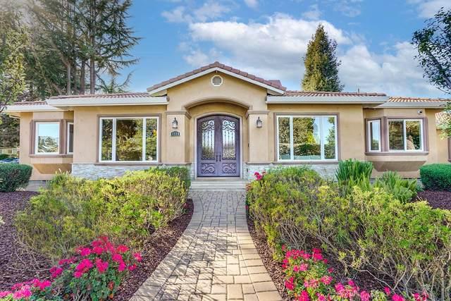 1220 Monte Verde Ct, Los Altos, CA 94024 (MLS #ML81840979) :: Compass
