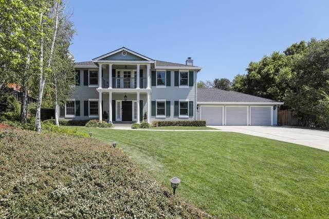 903 Dover Ct, Los Altos, CA 94022 (#ML81840995) :: Intero Real Estate
