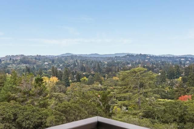 50 Mounds Rd 615, San Mateo, CA 94402 (#ML81840999) :: Paymon Real Estate Group