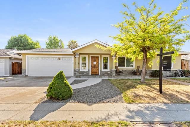 1428 Lamore Dr, San Jose, CA 95130 (#ML81841018) :: Schneider Estates