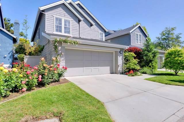 85 Waterside Cir, Redwood City, CA 94065 (#ML81841047) :: The Sean Cooper Real Estate Group
