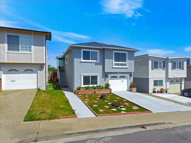 38 Mayfield Ave, Daly City, CA 94015 (MLS #ML81841097) :: Compass