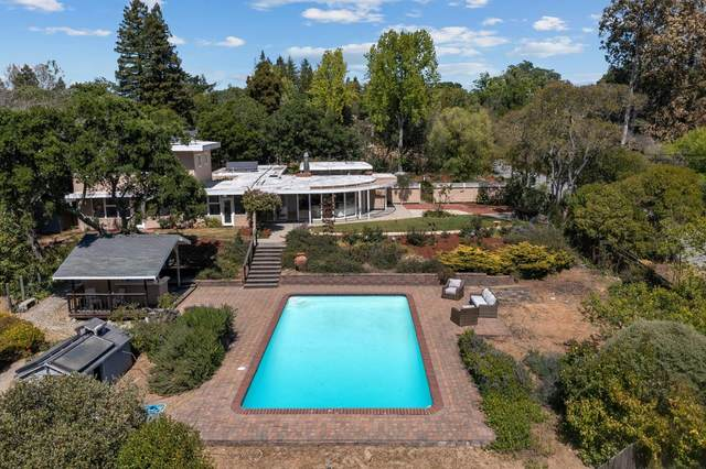 111 La Questa Way, Woodside, CA 94062 (#ML81841140) :: The Kulda Real Estate Group