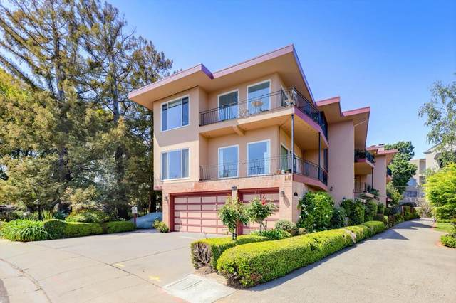 146 Dartmouth Rd, San Mateo, CA 94402 (#ML81841142) :: Paymon Real Estate Group