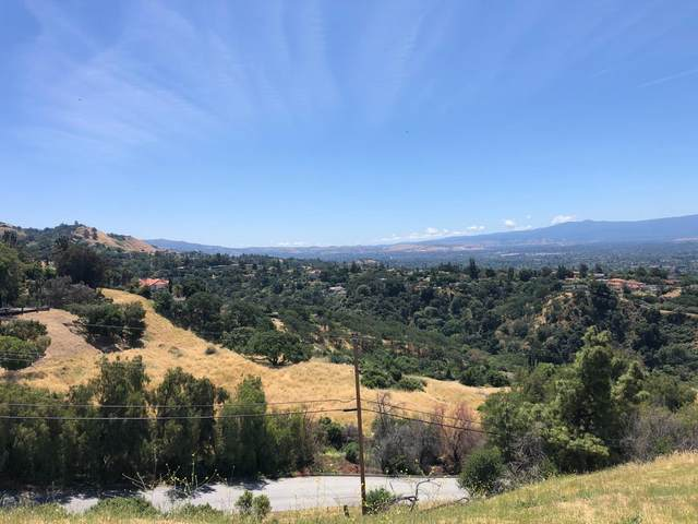 Lot 6 Claitor Way, San Jose, CA 95132 (#ML81841152) :: RE/MAX Gold
