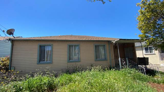 1449 Marybelle Ave, San Leandro, CA 94577 (MLS #ML81841153) :: Compass