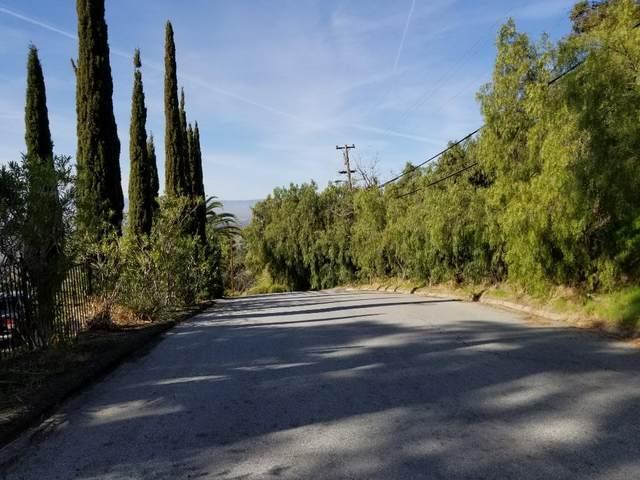 Lot 4 Claitor Way, San Jose, CA 95132 (#ML81841161) :: RE/MAX Gold
