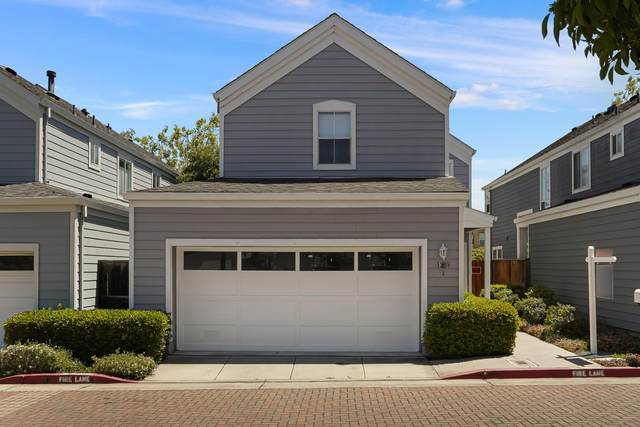 1308 Yarmouth Ter, Sunnyvale, CA 94087 (#ML81841165) :: The Goss Real Estate Group, Keller Williams Bay Area Estates