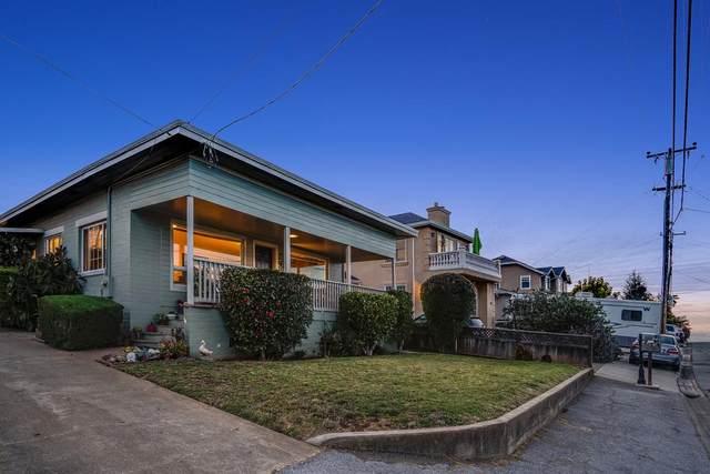 2819 Newlands Ave, Belmont, CA 94002 (#ML81841172) :: Strock Real Estate