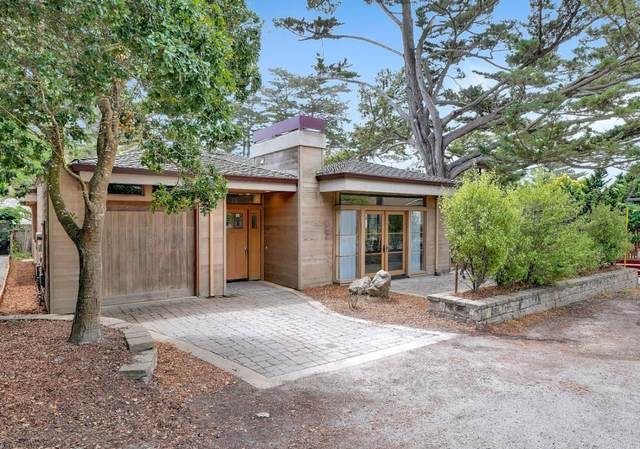 SE Corner Carpenter And 2nd, Carmel, CA 93921 (#ML81841180) :: RE/MAX Gold