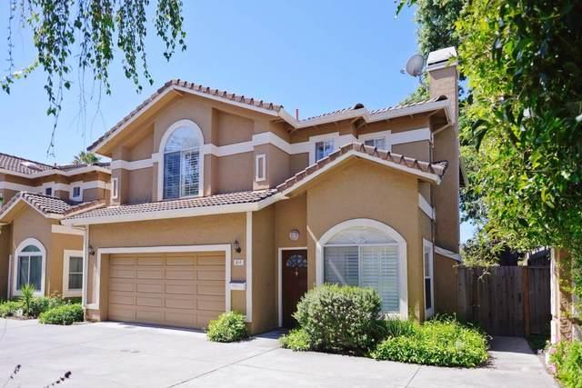814 Palm Ave, Redwood City, CA 94061 (#ML81841192) :: The Goss Real Estate Group, Keller Williams Bay Area Estates
