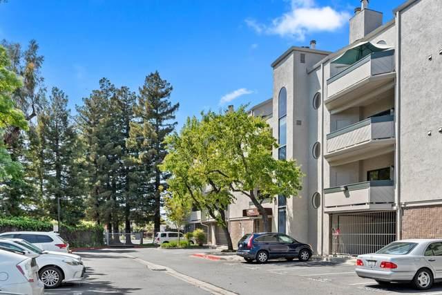 25938 Kay Ave 223, Hayward, CA 94545 (#ML81841193) :: The Kulda Real Estate Group