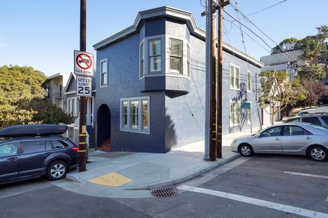 1787 Alabama St 1787, San Francisco, CA 94110 (#ML81841197) :: Schneider Estates