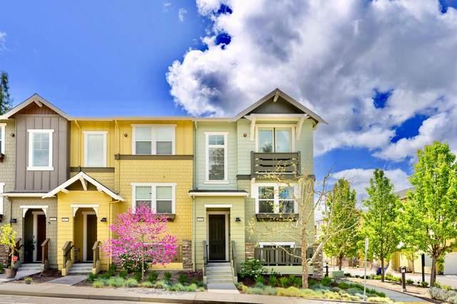 237 Bluebonnet Ln 101, Scotts Valley, CA 95066 (#ML81841199) :: Schneider Estates