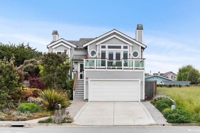 234 Miramontes Ave, Half Moon Bay, CA 94019 (#ML81841249) :: The Kulda Real Estate Group