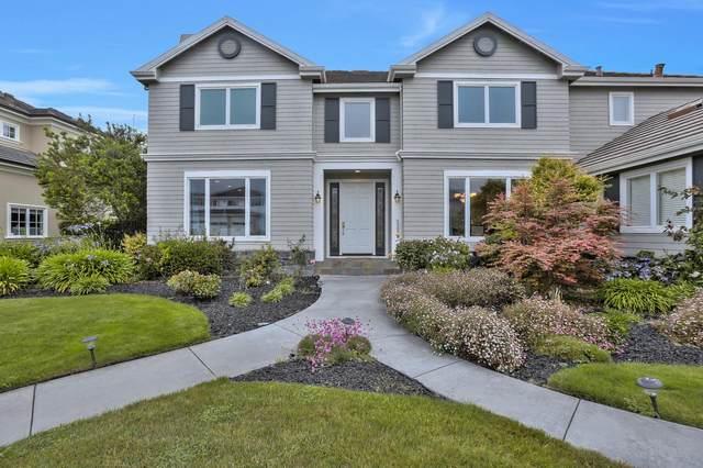 135 Cypress Point Rd, Half Moon Bay, CA 94019 (#ML81841257) :: The Kulda Real Estate Group