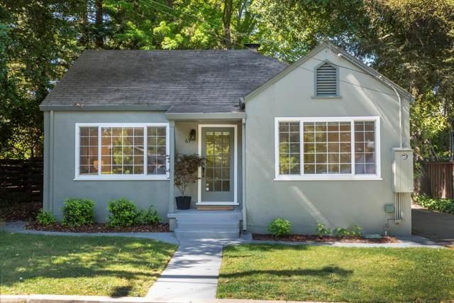69 Cornell Rd, Menlo Park, CA 94025 (#ML81841276) :: The Realty Society