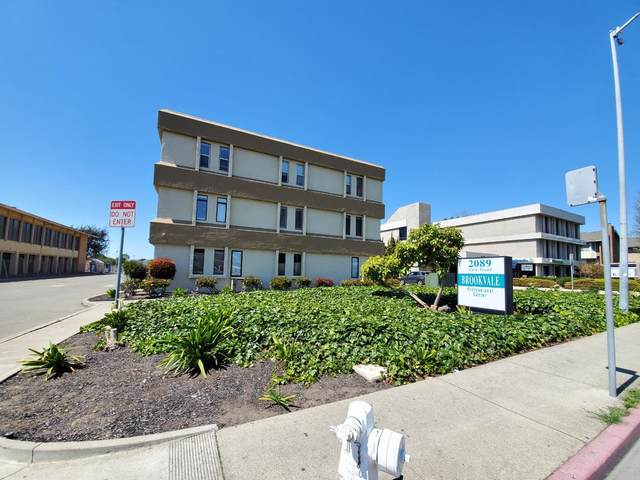 2089 Vale Rd 20, San Pablo, CA 94806 (#ML81841295) :: The Kulda Real Estate Group