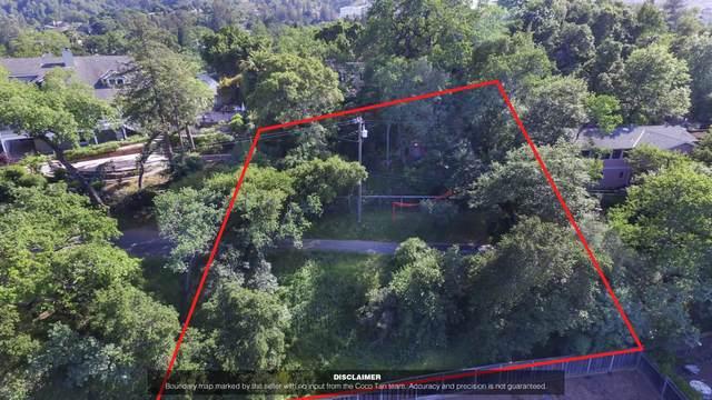 45 Reservoir Rd, Los Gatos, CA 95030 (#ML81841298) :: Robert Balina | Synergize Realty