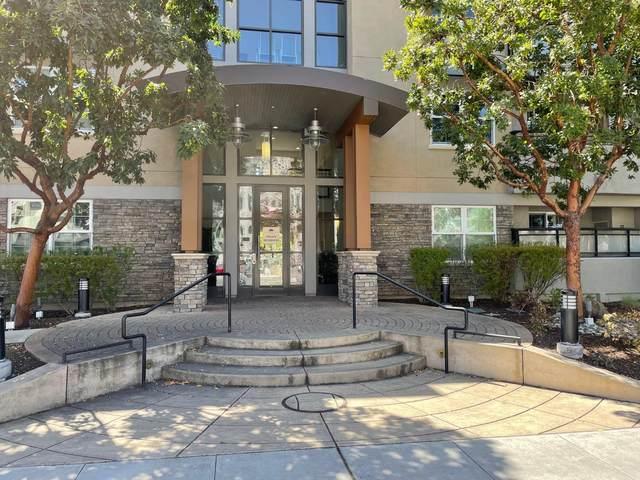 4388 El Camino Real 219, Los Altos, CA 94022 (#ML81841332) :: Intero Real Estate