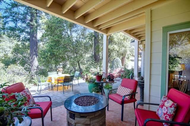268 Bluebonnet Ln 111, Scotts Valley, CA 95066 (#ML81841338) :: Schneider Estates