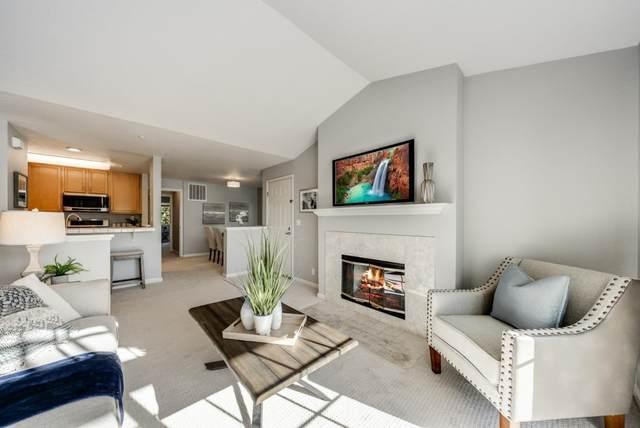 601 Arcadia Ter 305, Sunnyvale, CA 94085 (#ML81841383) :: Robert Balina | Synergize Realty