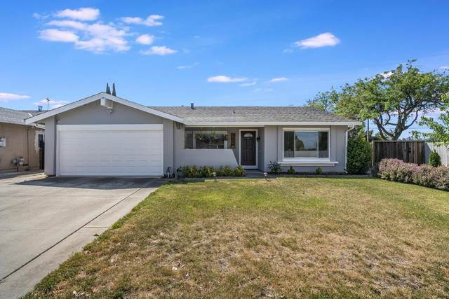 964 Chapel Hill Way, San Jose, CA 95122 (#ML81841387) :: Live Play Silicon Valley