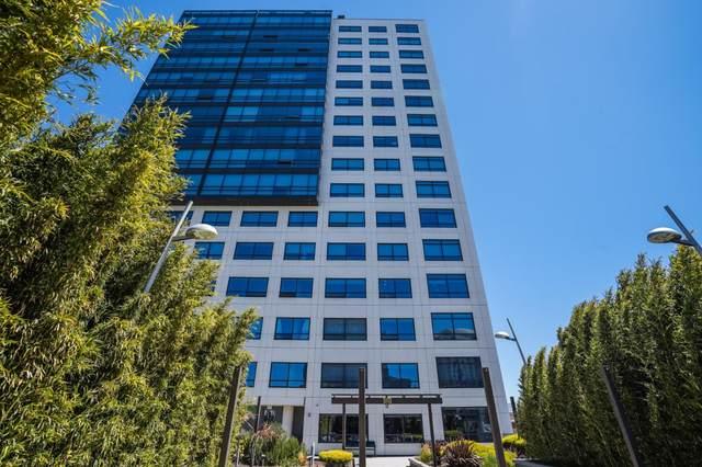 88 E San Fernando St 1910, San Jose, CA 95113 (#ML81841389) :: Real Estate Experts