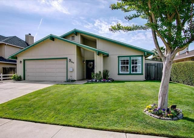 990 Hoesch Way, Gilroy, CA 95020 (#ML81841391) :: The Goss Real Estate Group, Keller Williams Bay Area Estates